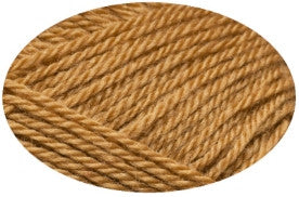 Kambgarn - Honey 212 - Kambgarn Wool Yarn - Shop Icelandic Products