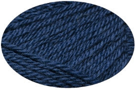 Kambgarn - Indigo 0942 - Kambgarn Wool Yarn - Shop Icelandic Products