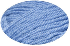 Kambgarn - Light Sky Blue 1215 - Kambgarn Wool Yarn - Shop Icelandic Products