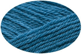 Kambgarn - Peacock 1218 - Kambgarn Wool Yarn - Shop Icelandic Products