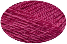 Kambgarn - Pink Dahlia 1220 - Kambgarn Wool Yarn - Shop Icelandic Products