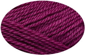 Kambgarn - Sangria 1219 - Kambgarn Wool Yarn - Shop Icelandic Products