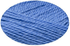 Kambgarn - Sky Blue 1214 - Kambgarn Wool Yarn - Shop Icelandic Products