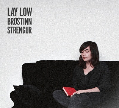 Lay Low - Brostinn Strengur (CD) - CD - Shop Icelandic Products
