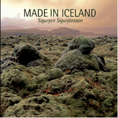 Made In Iceland - Book - Shop Icelandic Products