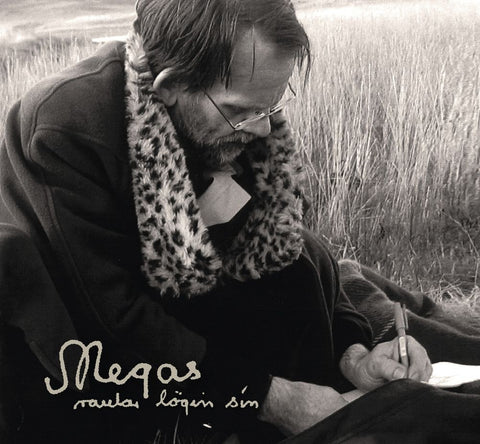 Megas raular lögin sín (4CD's) - CD - Shop Icelandic Products