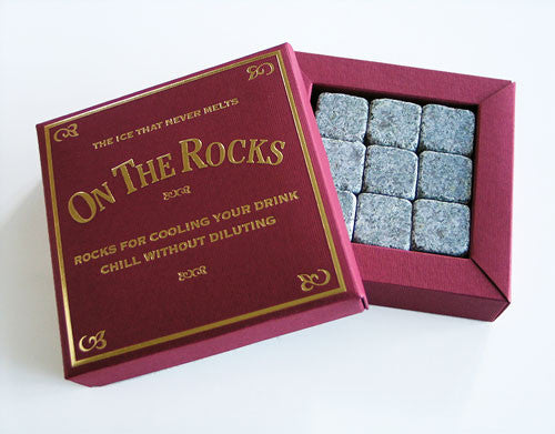 On the Rocks - Design Product - Shop Icelandic Products