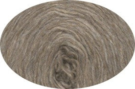 Plötulopi - Bundle - Oatmeal Heather - Plotulopi Wool Yarn Bundle - Shop Icelandic Products