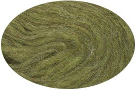 Icelandic sweaters and products - Plötulopi - Bundle - Clover Green Heather Plotulopi Wool Yarn Bundle - Shopicelandic.com