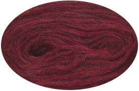 Plötulopi - Bundle - Jasper Red Heather - Plotulopi Wool Yarn Bundle - Shop Icelandic Products