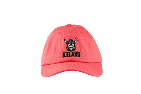 Icelandic sweaters and products - Baseball cap - Viking Hat - Shopicelandic.com