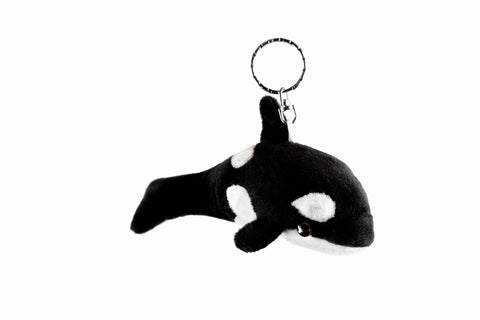 Icelandic sweaters and products - Plush keyrings Keyring - Shopicelandic.com