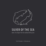 Icelandic sweaters and products - Silver of the Sea Book - Shopicelandic.com