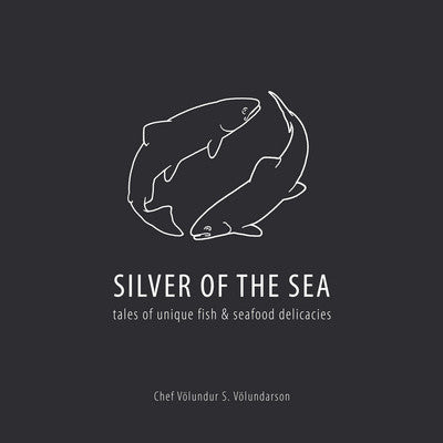 Silver of the Sea - Book - Shop Icelandic Products