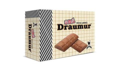 "Icelandic sweaters and products - Freyja Smá Draumur ""Small Dream"" (180gr) Candy - Shopicelandic.com"