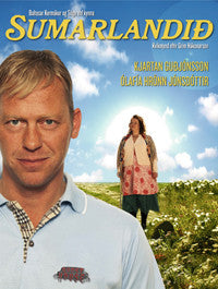 Sumarlandid - Summerland (DVD) - DVD - Shop Icelandic Products