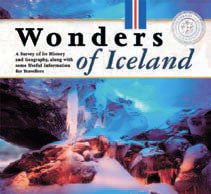Wonders Of Iceland - Book - Shop Icelandic Products