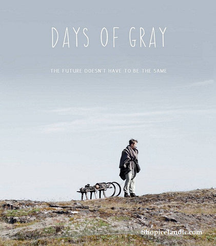Hjaltalín - Days of Grey (CD) - CD - Shop Icelandic Products