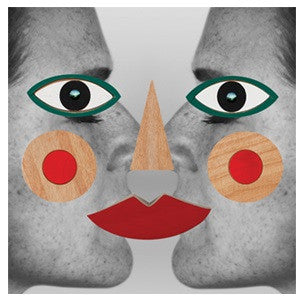 Icelandic sweaters and products - Emiliana Torrini - Tookah (CD) CD - Shopicelandic.com
