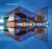 Harpa - From Dream to Reality - Book - Shop Icelandic Products