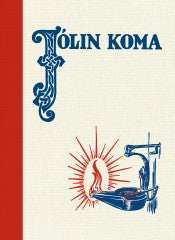 Jólin koma - Christmas Arrives - Special Ed. - Book - Shop Icelandic Products