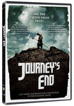 Journey's End - Ferðalok (DVD) - DVD - Shop Icelandic Products