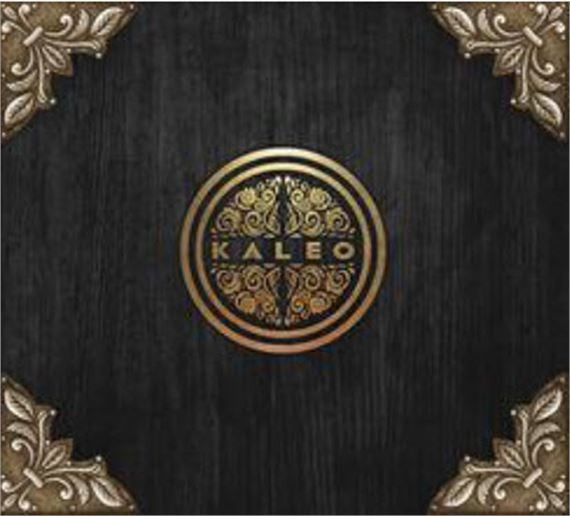 Kaleo - Kaleo (CD) - CD - Shop Icelandic Products