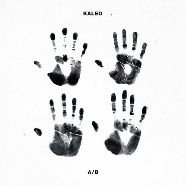 Kaleo  A/B - CD - Shop Icelandic Products