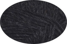 Icelandic sweaters and products - Lett Lopi 0005 - black heather Lett Lopi Wool Yarn - Shopicelandic.com
