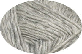 Icelandic sweaters and products - Lett Lopi 0054 - ash heather Lett Lopi Wool Yarn - Shopicelandic.com