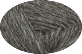 Icelandic sweaters and products - Lett Lopi 0057 - grey heather Lett Lopi Wool Yarn - Shopicelandic.com