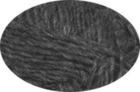 Icelandic sweaters and products - Lett Lopi 0058- dark grey heather Lett Lopi Wool Yarn - Shopicelandic.com
