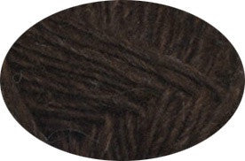 Lett Lopi 0867 - chocolate heather - Lett Lopi Wool Yarn - Shop Icelandic Products