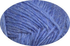 Icelandic sweaters and products - Lett Lopi 1402 - heaven blue heather Lett Lopi Wool Yarn - Shopicelandic.com