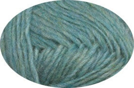 Icelandic sweaters and products - Lett Lopi 1404 - glacier blue heather Lett Lopi Wool Yarn - Shopicelandic.com