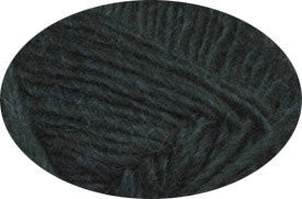 Lett Lopi 1405 - bottle green heather - Lett Lopi Wool Yarn - Shop Icelandic Products
