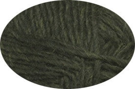 Lett Lopi 1407 - pine green heather - Lett Lopi Wool Yarn - Shop Icelandic Products