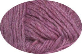 Lett Lopi 1412 - pink heather - Lett Lopi Wool Yarn - Shop Icelandic Products