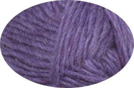 Lett Lopi 1413 - lilac heather - Lett Lopi Wool Yarn - Shop Icelandic Products