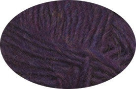 Lett Lopi 1414 - violet heather - Lett Lopi Wool Yarn - Shop Icelandic Products