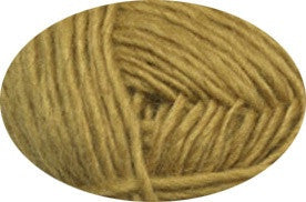 Lett Lopi 9264 - mustard - Lett Lopi Wool Yarn - Shop Icelandic Products