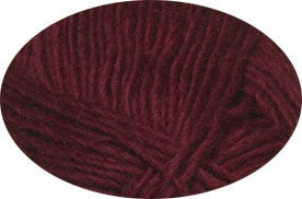 Lett Lopi 9414 - burnt red - Lett Lopi Wool Yarn - Shop Icelandic Products