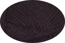 Lett Lopi 9417 - dark wine - Lett Lopi Wool Yarn - Shop Icelandic Products