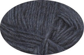 Lett Lopi 9418 - stone blue heather - Lett Lopi Wool Yarn - Shop Icelandic Products