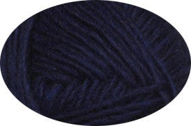 Lett Lopi 9420 - navy blue - Lett Lopi Wool Yarn - Shop Icelandic Products