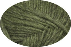 Lett Lopi 9421 - celery green heather - Lett Lopi Wool Yarn - Shop Icelandic Products