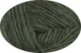 Lett Lopi 9422 - sage green heather - Lett Lopi Wool Yarn - Shop Icelandic Products