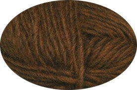 Lett Lopi 9427 - rust heather - Lett Lopi Wool Yarn - Shop Icelandic Products
