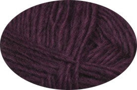 Lett Lopi 9429 - berry heather - Lett Lopi Wool Yarn - Shop Icelandic Products