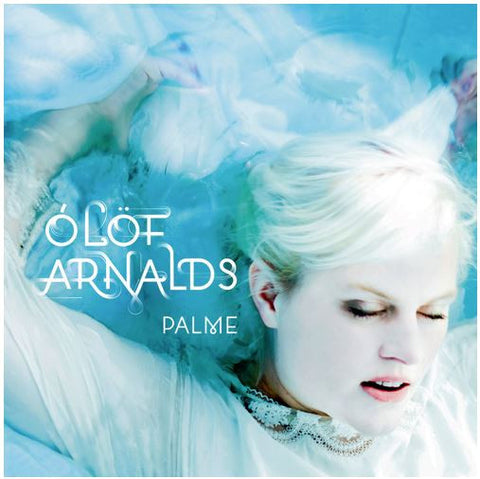 Icelandic sweaters and products - Ólöf Arnalds - Palme (CD) CD - Shopicelandic.com